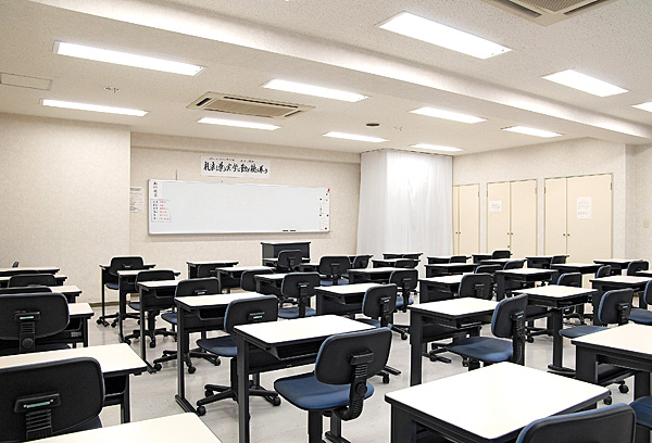 5階和室教室